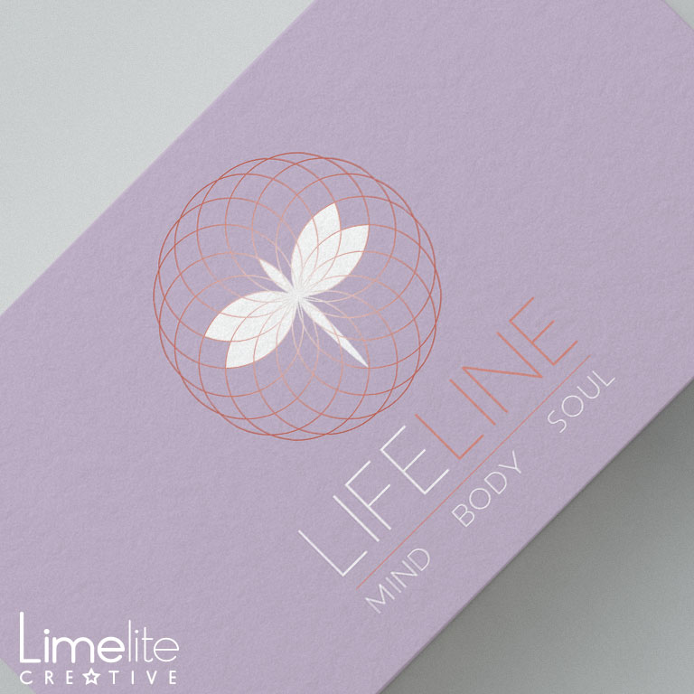 Rebrand Competition Winner | Lifeline – Mind Body Soul