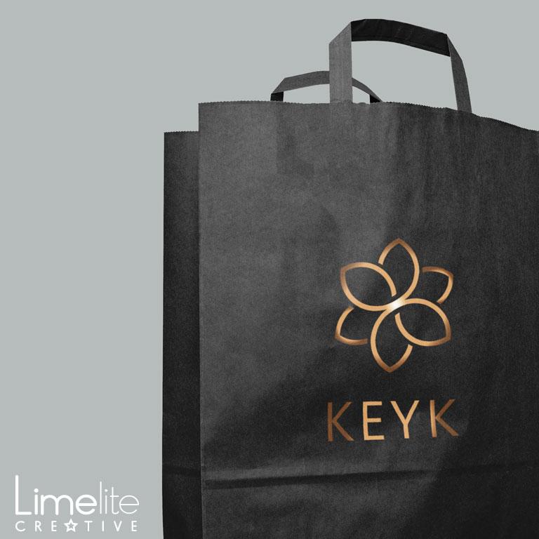 Rebrand | KEYK