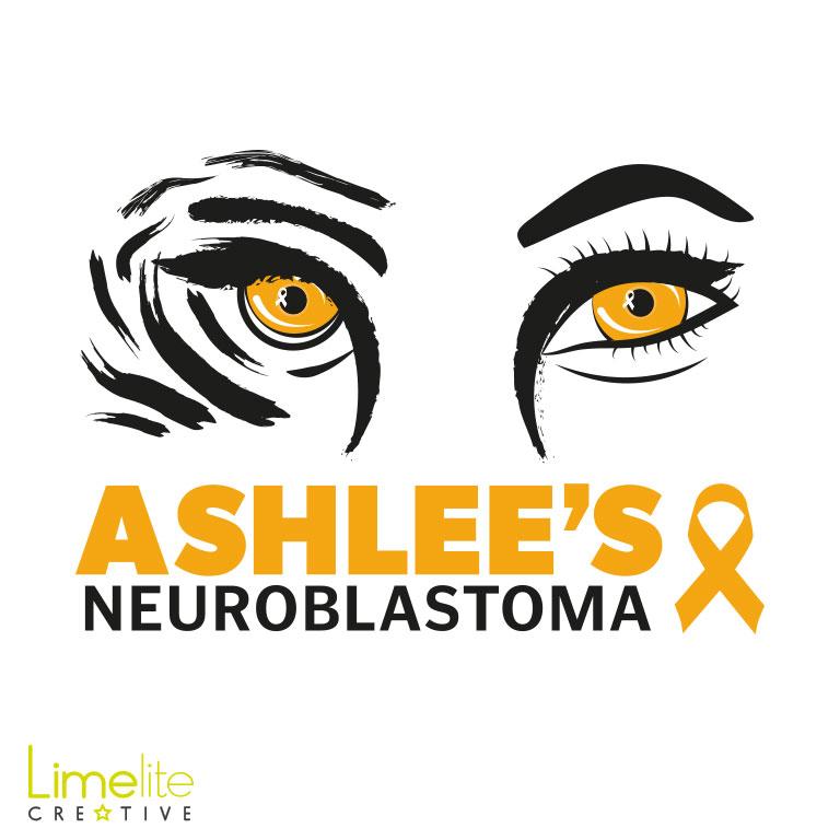 Logo Design | Ashlee's Neuroblastoma Appeal