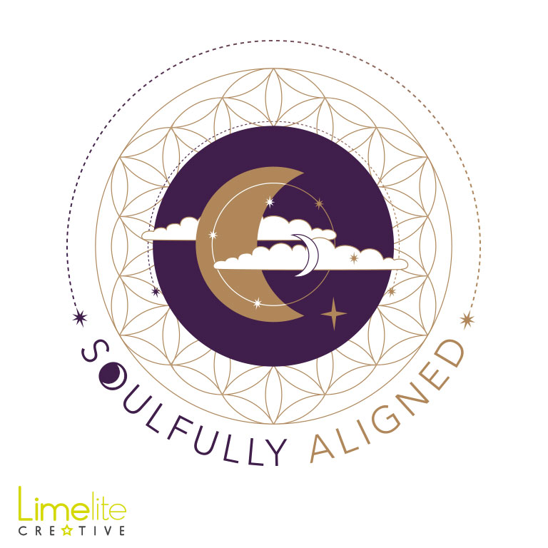 Logo Design | Soulfully Aligned