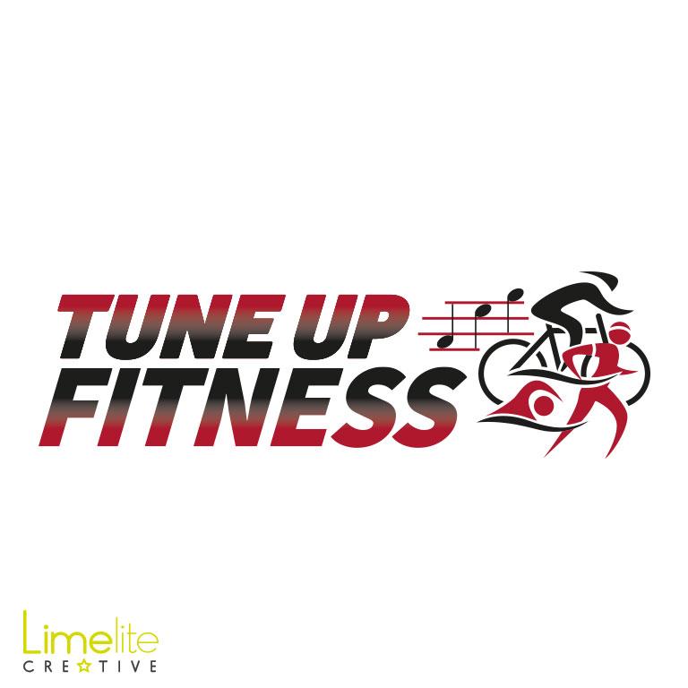 Logo Design | Tune Up Fitness