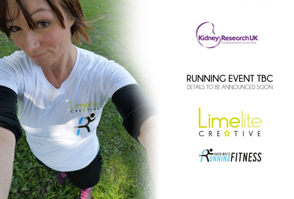 limelite creative just giving kidney research