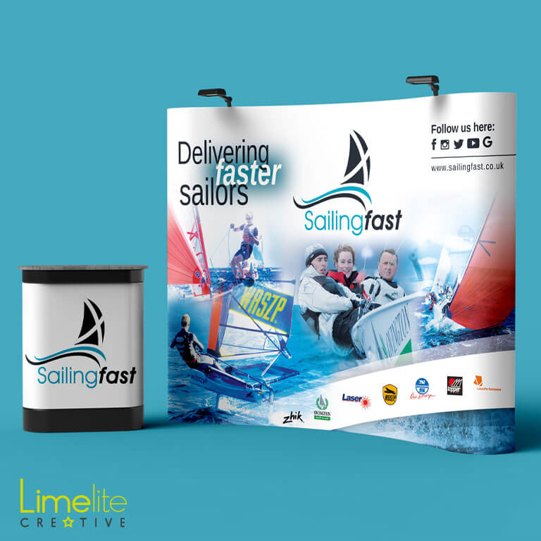 Event Display Design | Sailingfast Limited