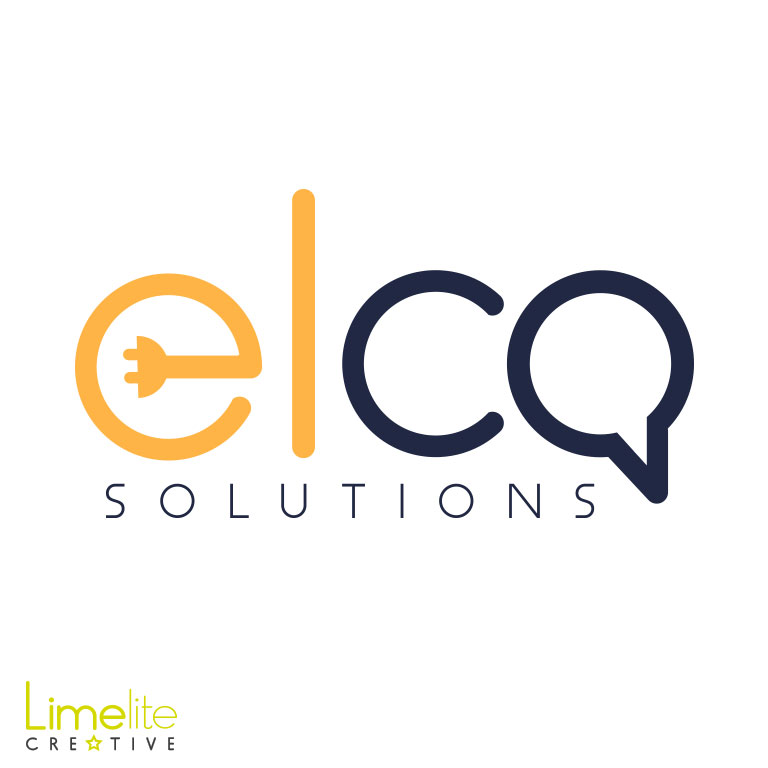 Logo Design | Elco Solutions