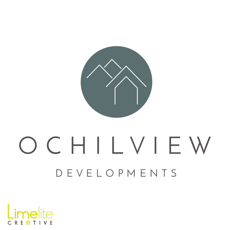 Logo Design | Ochilview Developments