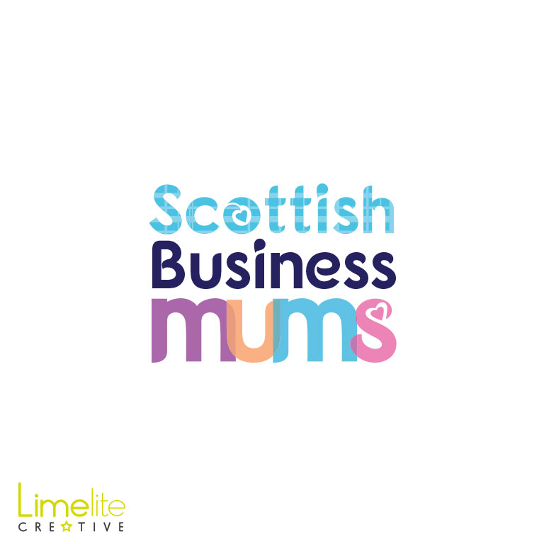 Logo Design | Scottish Business Mums
