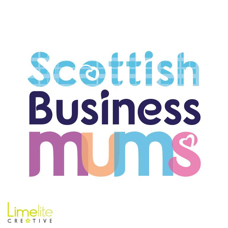 Logo Design | Scottish Business Mums