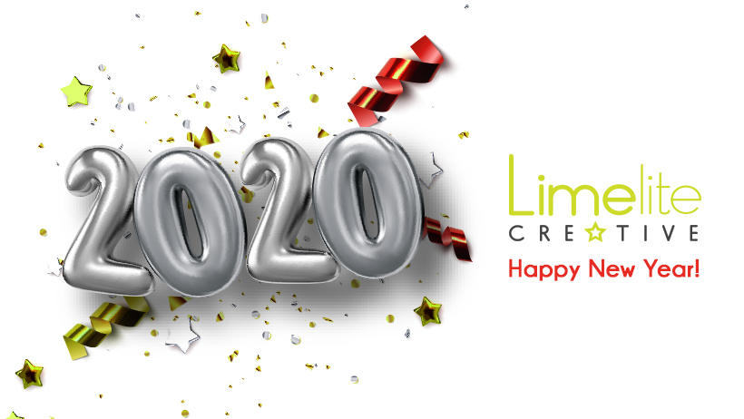 Limelite Creative from corporate to quirky 2020