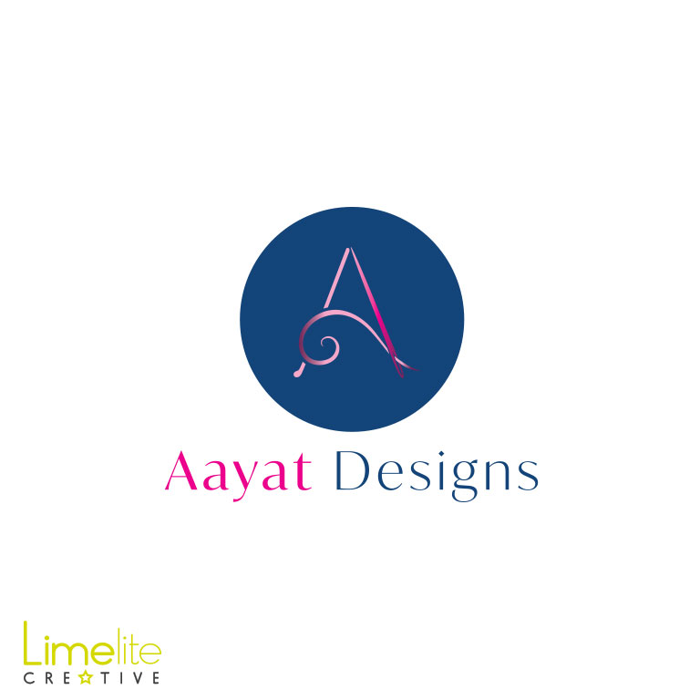 Logo Design | Aayat Designs