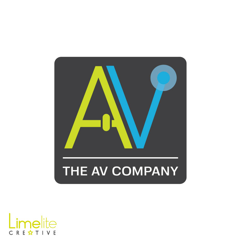 Logo Design | The AV Company