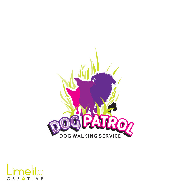 Logo Design | Dog Patrol