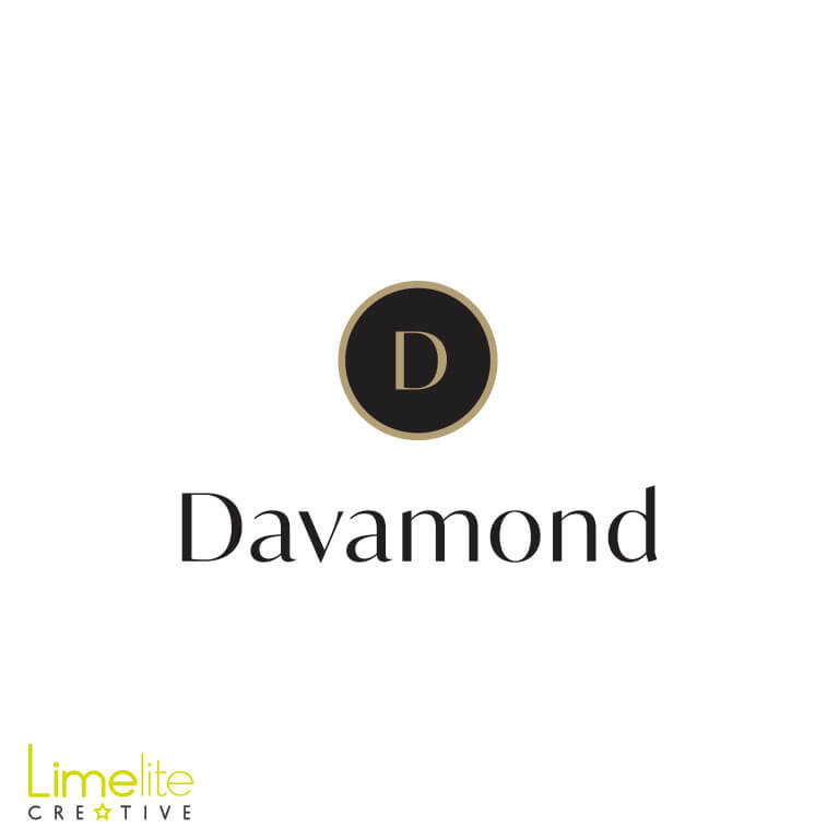 Logo Design | Davamond