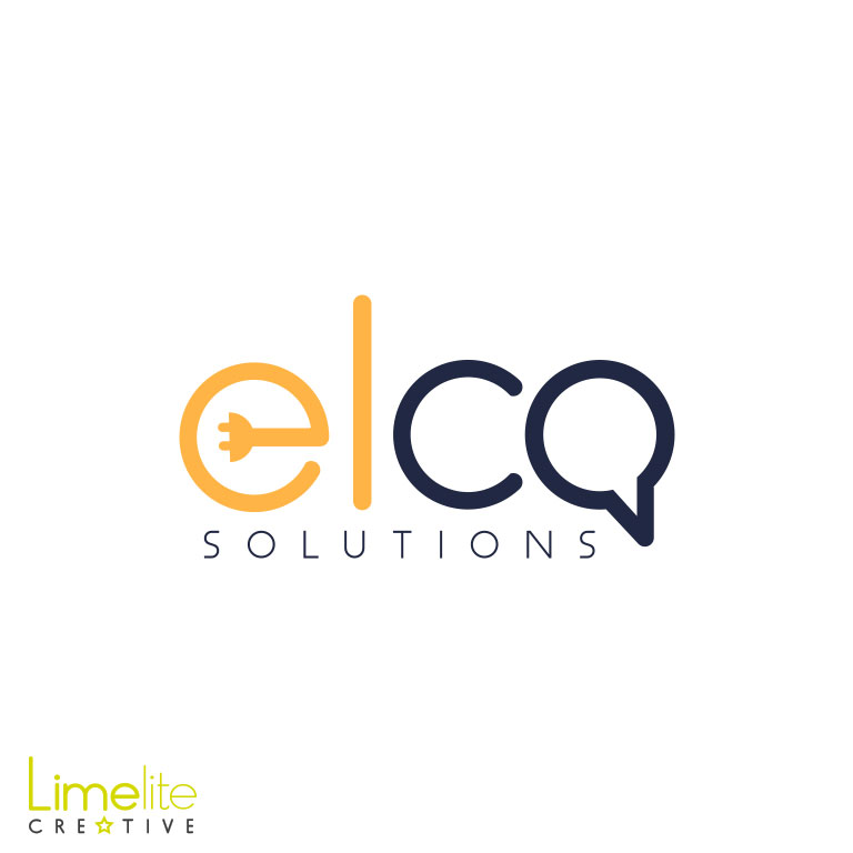 Logo Design | Elco Solutions