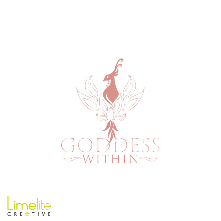 Logo Design | Goddess Within