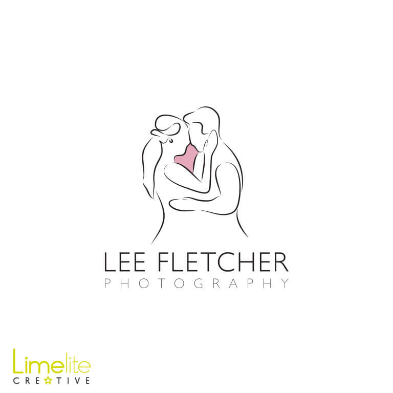 Logo Design | Lee Fletcher Photography