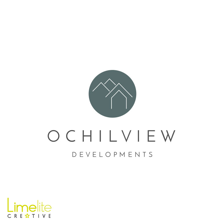 Logo Design | Ochilview Developments