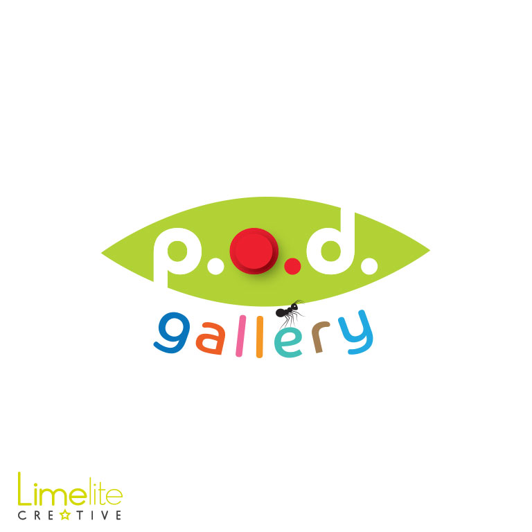 Logo Design | P.O.D. Gallery