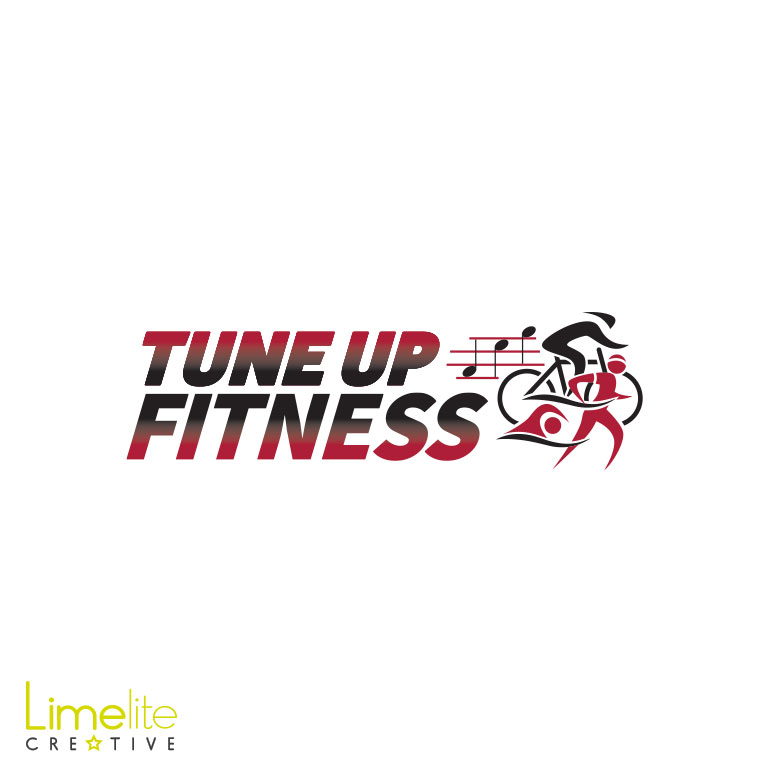 Logo Design | Tune Up Fitness