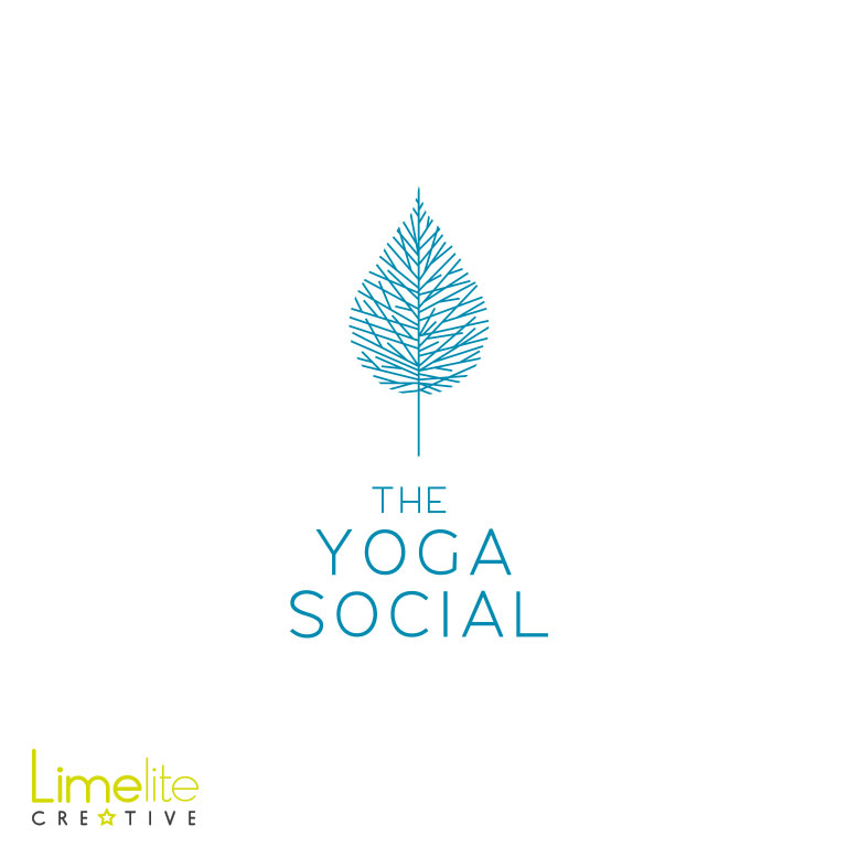 Logo Design | The Yoga Social