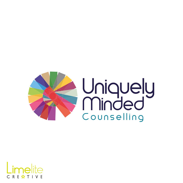 Logo Design | Uniquely Minded Counselling