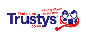 Trustys reviews limelite creative five star service