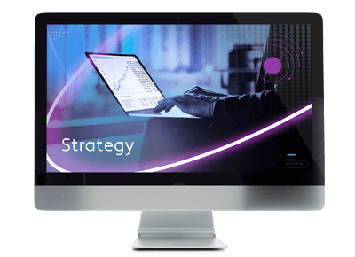 stand out powerpoint finance presentation