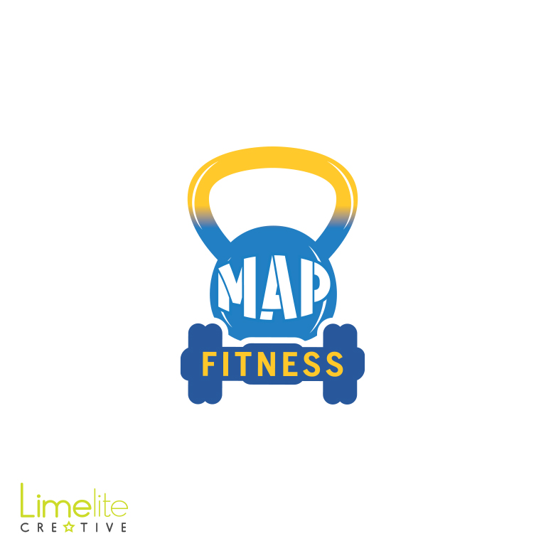 Logo Design | MAP Fitness