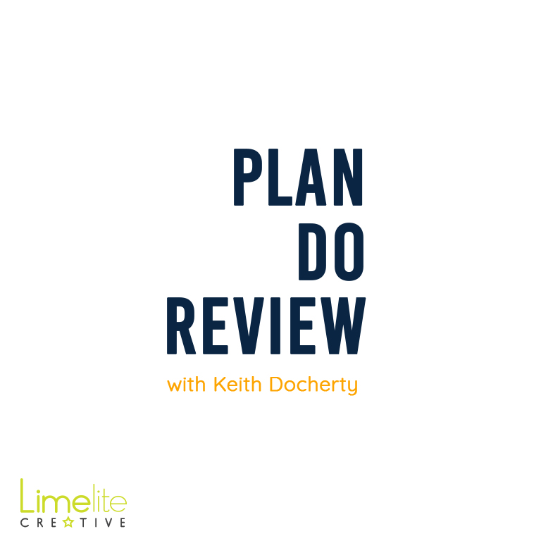 Logo Design | Plan Do Review