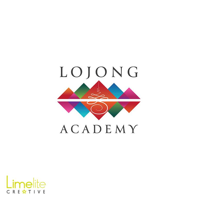 Logo Design | Lojong Academy