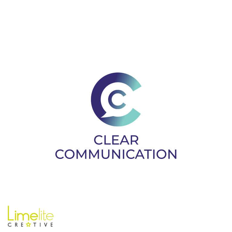 Logo Design | Clear Communication